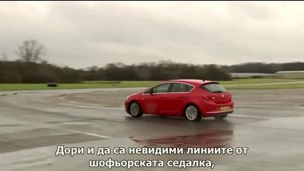 Top Gear С21 Е01 Част (3/4) + Субтитри