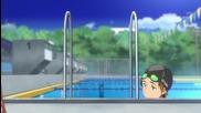 Free! - Iwatobi Swim Club- 10 [720p]