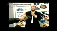 Господари на ефира - Тити папазов побеснява