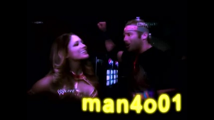 Eve Torres and Zack Ryder-how To Love