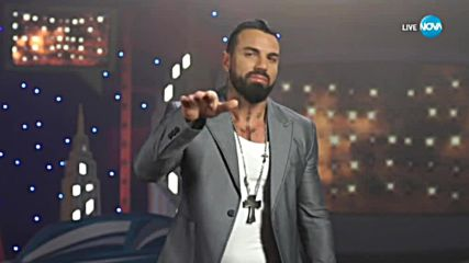 Визитка на Благой Георгиев - тринадесетият участник в Big Brother: Most Wanted
