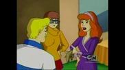 Scooby Doo - Homewand Hound