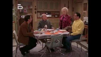 Everybody Loves Raymond S04e12 - What's With Robert