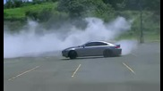 Bmw M6 Drift Burnout *HQ*