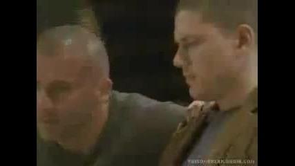 Prison Break season 4 hq promo