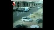 Акция - Записи От Камерите В София