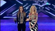 X Factor Live (05.11.2015) - част 2