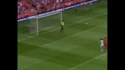 Liverpool - West Ham Fa