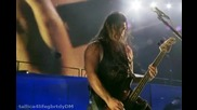 Metallica - Turn The Page (live Mexico City) Hd + Превод