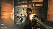 Doom 3 Bfg Edition- Resurrection of Evil (част 05)- Veteran