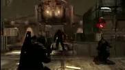 Gears of War 2 - Berserker Horde Mode