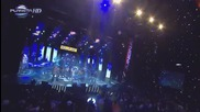 Мария - Завърти се и върви си - 11 Годишни Музикални Награди 2012 - Full H D 1080p