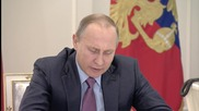 Russia: Putin announces launch of high efficiency energy units in Moscow and Sverdlovsk