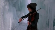 Дъбстеп цигулка на Линдзи Стърлинг - Кристализирам