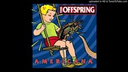 The Offspring - Pretty Fly ( Instrumental Song)