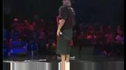 Red Bull Bc One 2008 Semifinal - Taisuke V