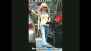 Bgsubs - Avril Lavigne - Take me away