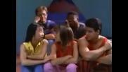 Mighty Morphin Power Rangers - 1x27