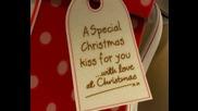 Теди - Коледна Целувка