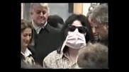 Michael Jackson - на пазар в Берлин