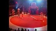 Цирков Номер - Акробатика