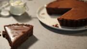 Шоколадов пай от Мисисипи | Вкусна седмица | 24Kitchen Bulgaria