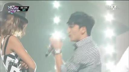 Seungri_0822_m Countdown_comeback_gg Be