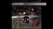 Nfs Underground2 - Super Nadahun Mustang