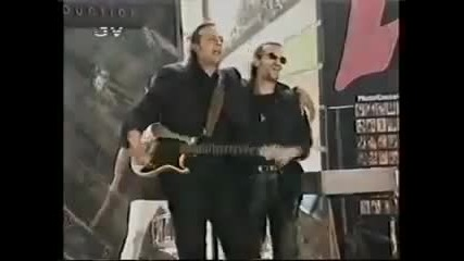 Aca Lukas i Mindjusari - Da uz mene ostaris - (VIDEO)