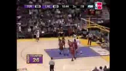 Kobe Bryant - 81 Points