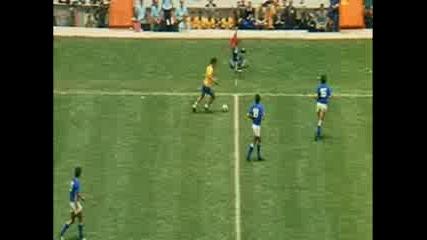 Бразилия - Италия - Финал На Сп - 70