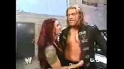 Edge And Lita - With You