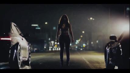 Tyga - Molly Feat. Wiz Khalifa & Mally Mall Full Hd