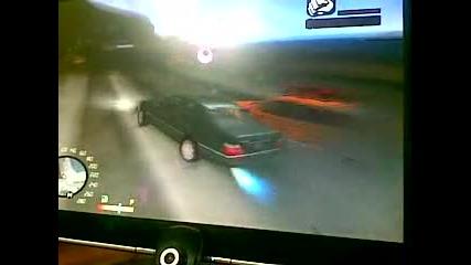 Turka Na Igra Gta San Andreas