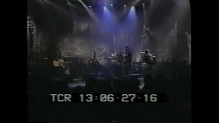 Pearl Jam - Black (mtv - Unplugged)