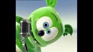 Funny Bear - The New Pop Star