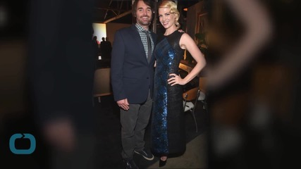 Some People Are Saying That January Jones Is Dating Will Forte