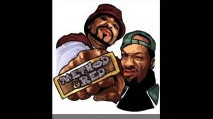 Methodman and Redman - Dis Iz 4 All My Smokers