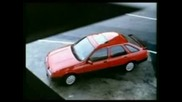 Историята на FORD SIERRA  ADVERT 1985