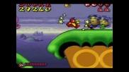 Screwattack:video Game Vault: Plok!