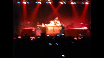 Ice Cube In Sofia - Gangsta Rap Made Me Do It [hq]