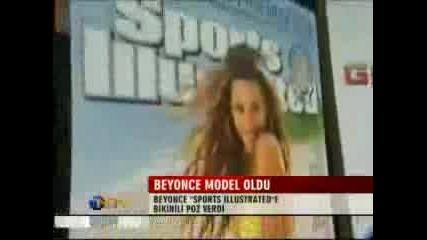 Beyonce В Новините