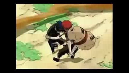 Amv Naruto - Destroyed