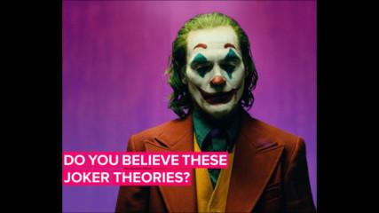 Joker Trailer: 3 Things you missed