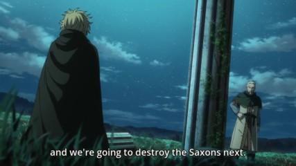 Vinland Saga Episode 10