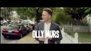 * Превод * Olly Murs ft. Flo Rida - Troublemaker ( Официално видео )