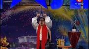Този побърка всички - Украйна Търси Талант 2012