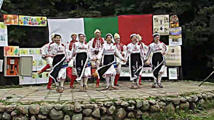 """Празнуване на Еньовден - 24.06.2018 г., Фолклорен Танцов Ансамбъл """" Шевица """""""