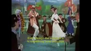 Mary Poppins - Supercalifragilisticexpialidocio Sing Along