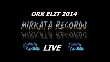 Ork Elit & Uli Luvcheto - 2014 Feriq